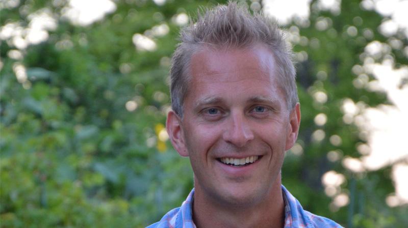 Daniel Bergemalm specialistläkare Medicinska kliniken Universitetssjukhuset Örebro